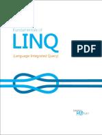 Fundamentals of LINQ