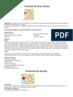 Provincia de Gran Chimú