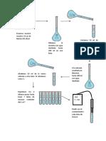Diagrama de Proceso Labo 4