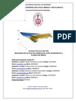 Geometria Subduccion Nazca