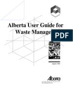 UserGuideWasteManager-Part1-Aug1996