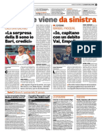 La Gazzetta dello Sport 10-11-2017 - Serie B
