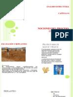 2. Capítulo 8 Proceso Constructivo