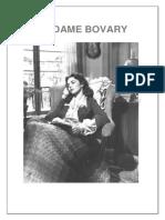 Mdme Bovary Resumen x Cap