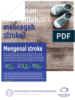 Indonesia - World Stroke Day 2017 Brochure 2310