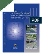 Manuales de Planeación Tomo III