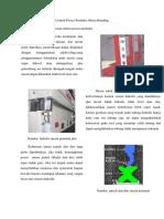 Contoh Proses Produksi Mesin Bending