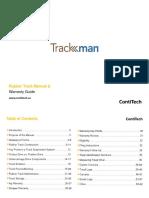 ContiTech RubberTrack Manual WarrantyGuide En