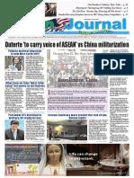 ASIAN JOURNAL November 10, 2017 edition
