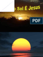 01-Nosso Sol E Jesus