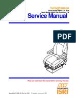 Service Manual 6800338