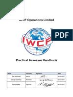 AC-0018 Practical Assessor Handbook