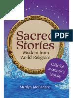Sacred Stories Teacher Guide