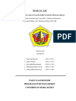 Makalah Informasi Akuntansi Pertanggungjawaban ( Pak Masruri )