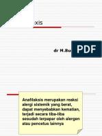 CD Anafilaksis