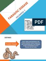 Parasitic Klp 7 Fix