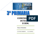 C.I. II BIM