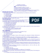 Combustion Engineering Manual
