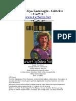 Abdullah_Ziya_Kozanoglu_-_Gultekin_-_CepSitesi.Net.pdf