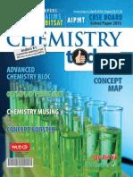Chemistry Today - April 2016