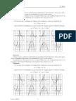 LEcture graphique nombres dérivés