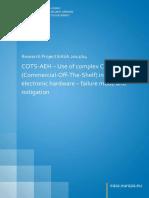 Final Report EASA 2012-04