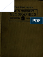 Elementary Geography 1907