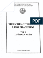 Tieu chuan thiet ke luoi phan phoi Tap 2 - Luoi Dien Ngam.pdf