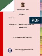 3207 Part a Thrissur