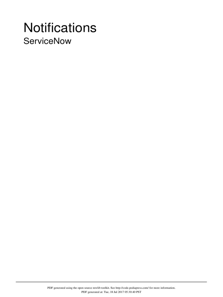 Attachment Field Type Servicenow