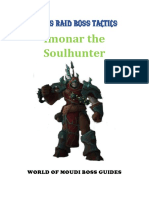 Imonar the Soulhunter Boss Tactics - Patreon Member
