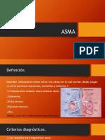 ASMA Presentacion Jueves
