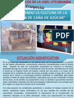 Proyecto El Trapiche