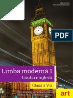 Manual Engleza ART