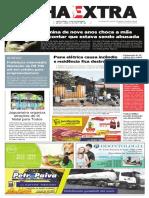 Folha Extra 1847