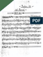 Soto Del Parral Violin 2 NUMERO 2