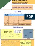 Clasificacion de Rocas Igneas - Silicatos [Modo de Compatibilidad] [Reparado]