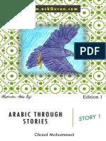 Arabic Through Stories