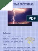 Cap 16 Tormentas Eléctricas (Enero 2006)