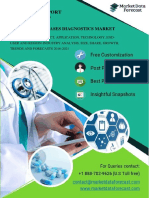 Infectious Diseases Diagnostics Market worth USD 21.13 billion by 2021
