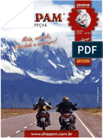 Catálogo Chapam