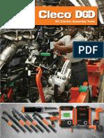Catálogo Cleco de ferramentas elétricas 2013 oct.pdf