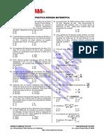Práctica Dirigida de Matemática 03