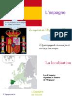 Expose Espagne