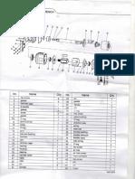 Manual de Partes Pistola Neumatica 1