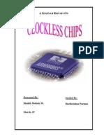 Clockchip Seminar