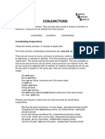 grammar conjunctions.pdf