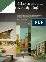 Springer Filip - Miasto Archipelag (2016)