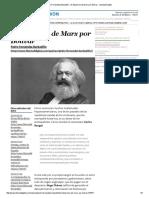 Pedro Fernández Barbadillo - El Desprecio de Marx Por Bolívar - Libertad Digital