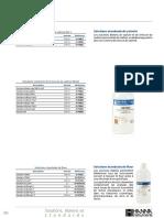 Doc Solutions Etalons Et Standard NaCl